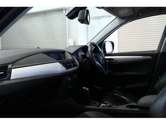 xDrive25i黒革シートヒーターBカメラ地デジSR(15枚目)