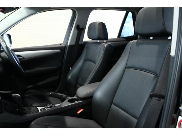 xDrive25i黒革シートヒーターBカメラ地デジSR(17枚目)