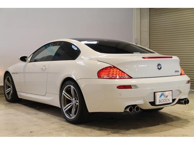 「BMW」「M6」「クーペ」「北海道」の中古車5