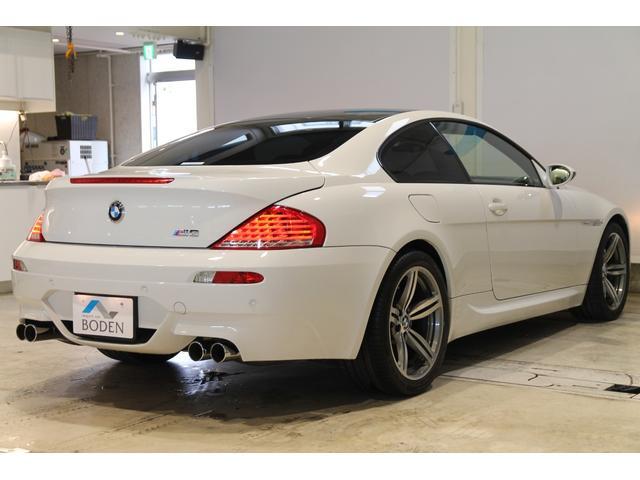 「BMW」「M6」「クーペ」「北海道」の中古車7