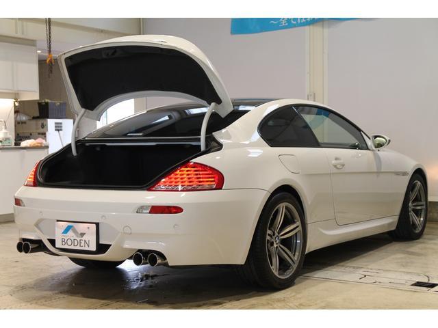 「BMW」「M6」「クーペ」「北海道」の中古車8