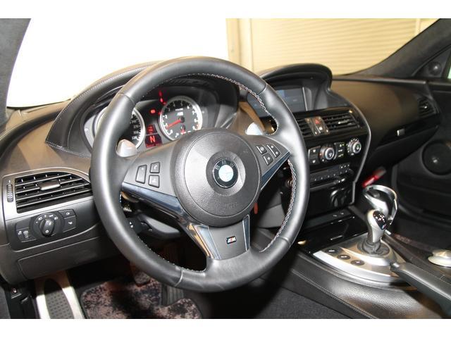 「BMW」「M6」「クーペ」「北海道」の中古車13