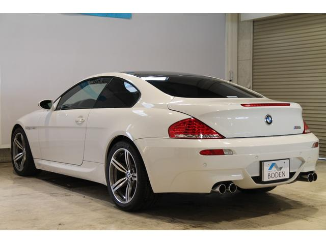 「BMW」「M6」「クーペ」「北海道」の中古車25