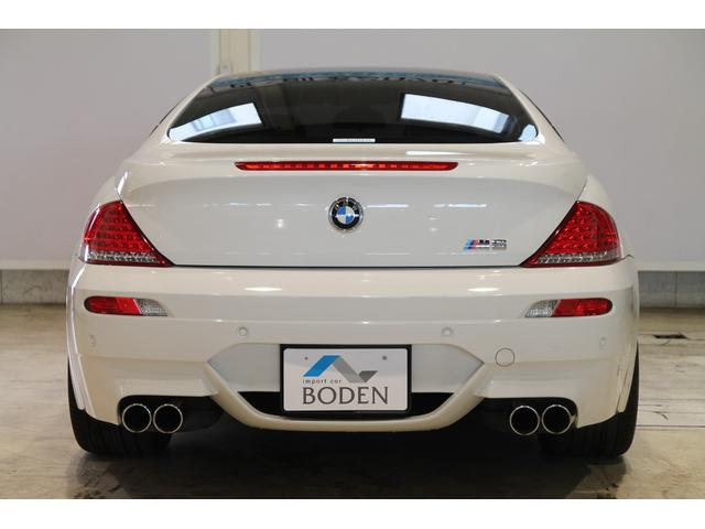 「BMW」「M6」「クーペ」「北海道」の中古車27