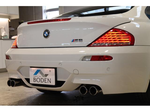 「BMW」「M6」「クーペ」「北海道」の中古車31