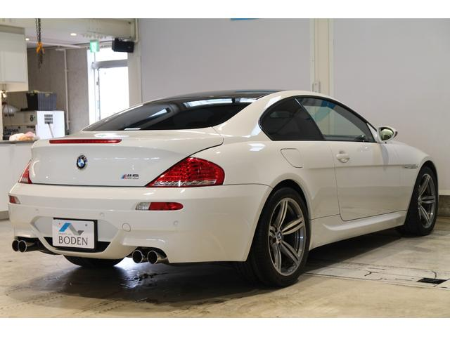 「BMW」「M6」「クーペ」「北海道」の中古車32