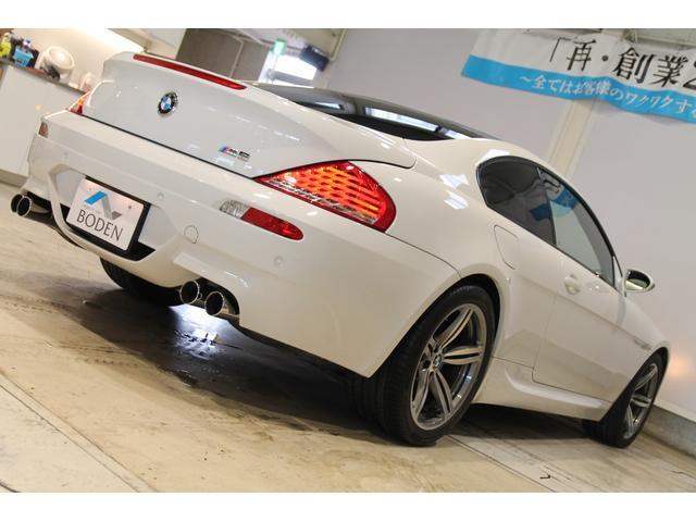 「BMW」「M6」「クーペ」「北海道」の中古車61