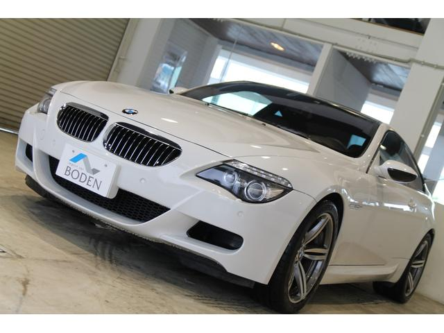 「BMW」「M6」「クーペ」「北海道」の中古車62