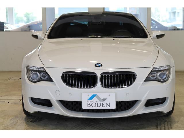 「BMW」「M6」「クーペ」「北海道」の中古車65