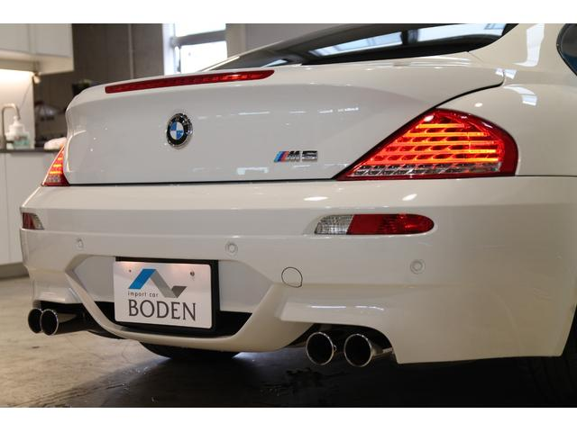 「BMW」「M6」「クーペ」「北海道」の中古車71