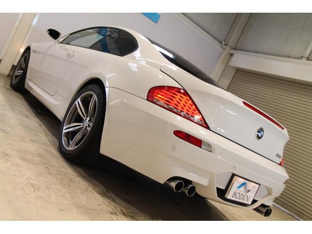 「BMW」「M6」「クーペ」「北海道」の中古車76