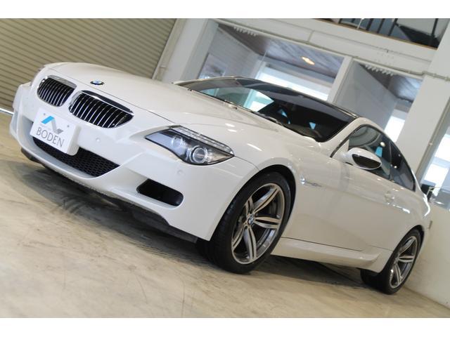 「BMW」「M6」「クーペ」「北海道」の中古車79