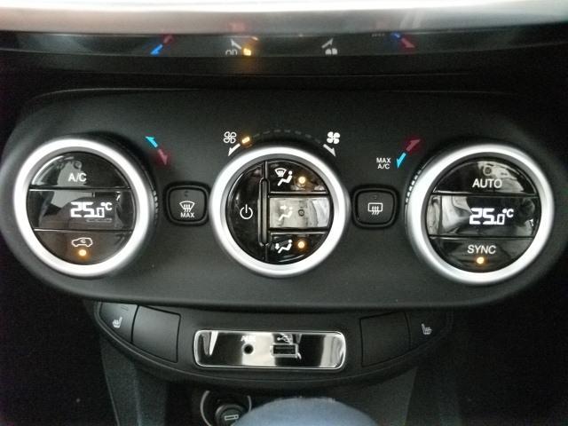 フィアット フィアット 500X クロス プラス 4WD