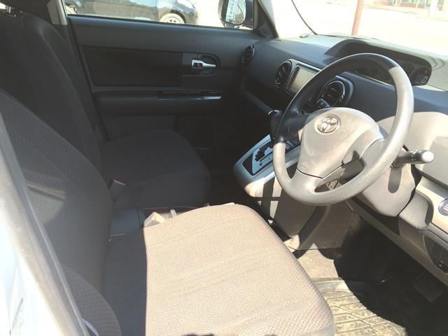 トヨタ カローラルミオン 1.8S 4WD スマートキー DVDナビ ETC HID