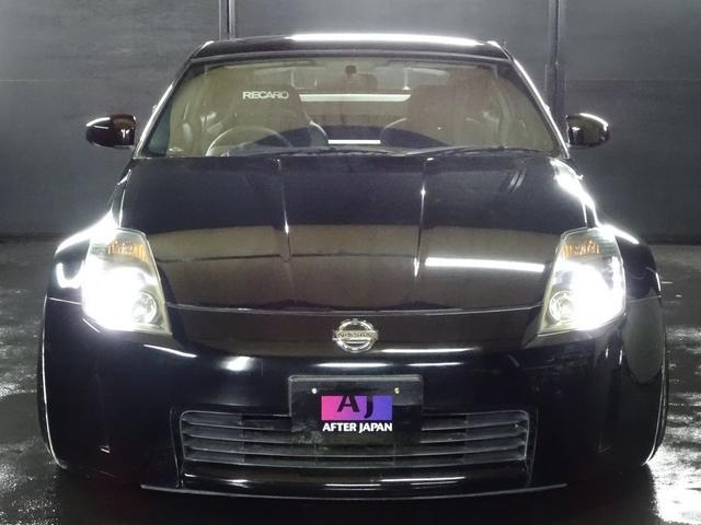 標準 LEDラインHIDライト 19AW 車高調 Rウイング(2枚目)