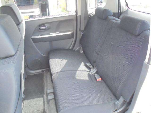 スズキ ワゴンR RR-DI 4WD
