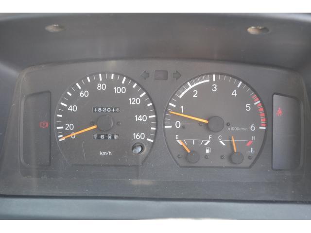 4WD  MT ディーゼル 軽油(11枚目)
