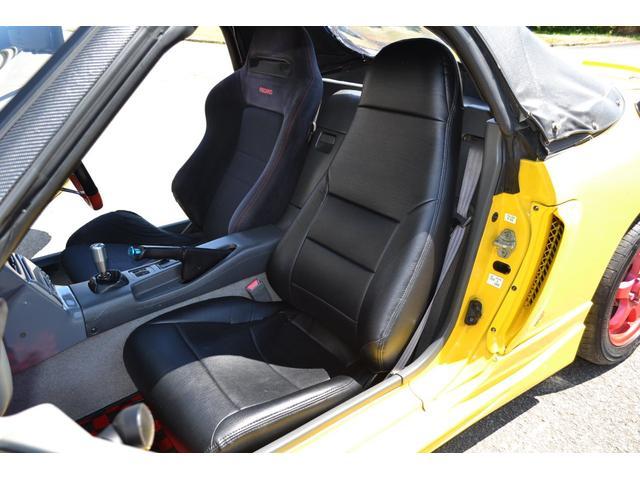 「ホンダ」「ビート」「オープンカー」「北海道」の中古車21