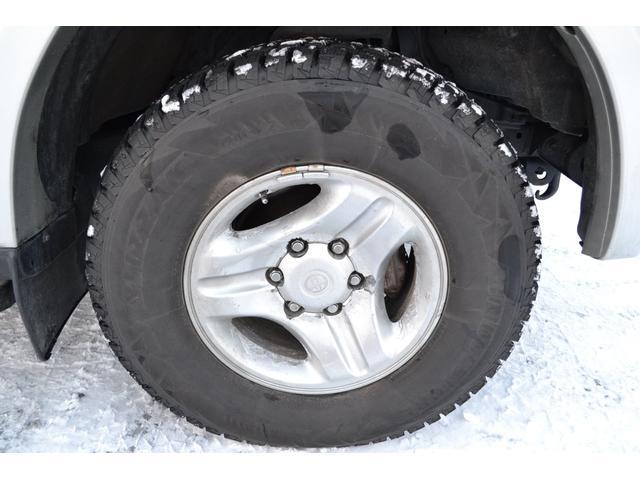 「トヨタ」「ランドクルーザープラド」「SUV・クロカン」「北海道」の中古車41