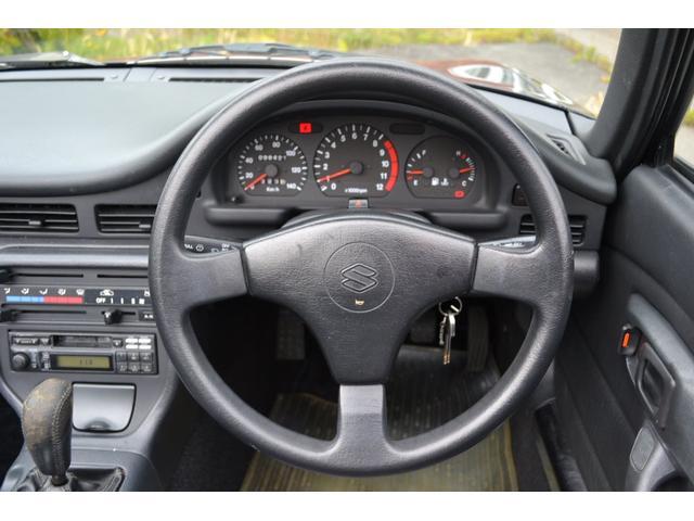 「スズキ」「カプチーノ」「オープンカー」「北海道」の中古車12