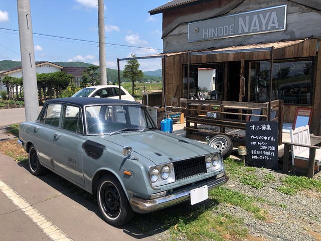 「トヨタ」「コロナ」「セダン」「北海道」の中古車2