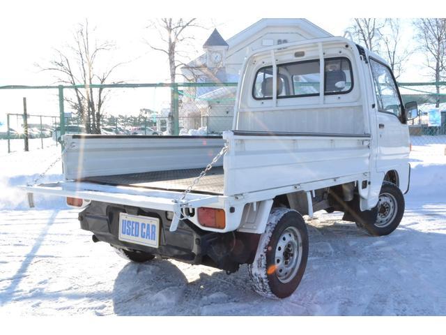 営農 4WD 5MT(7枚目)