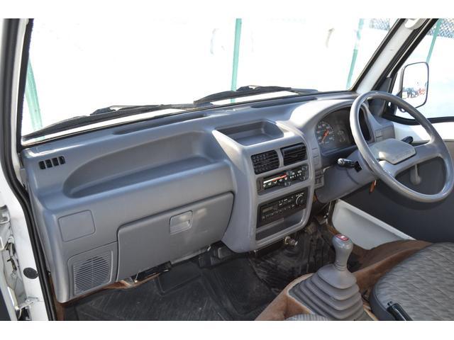 営農 4WD 5MT(15枚目)