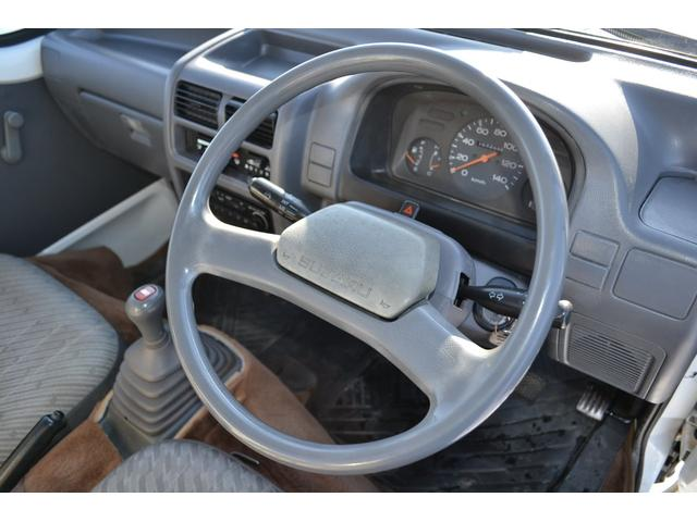 営農 4WD 5MT(16枚目)