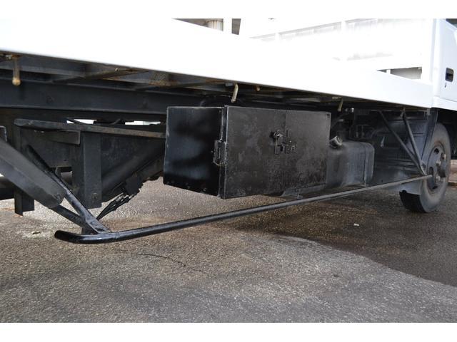 積載車 車載車 2トン セルフローダー(13枚目)
