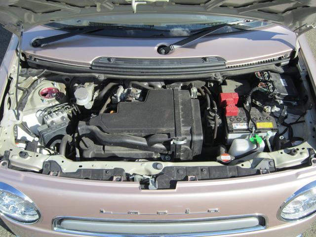 X コンプリートカー 車高調 アクスル インナー加工(18枚目)