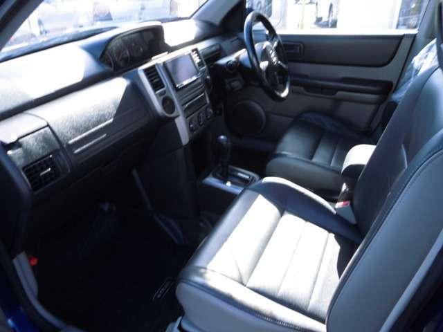 日産 エクストレイル 2.0 Xtt 4WD インテリキー