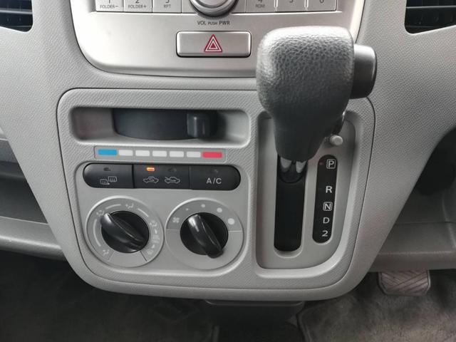 FX キーレスエントリー シートヒーター 4WD CD(11枚目)