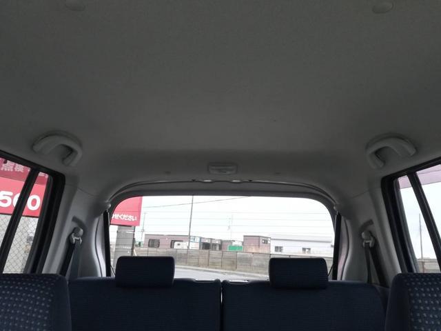FX キーレスエントリー シートヒーター 4WD CD(12枚目)