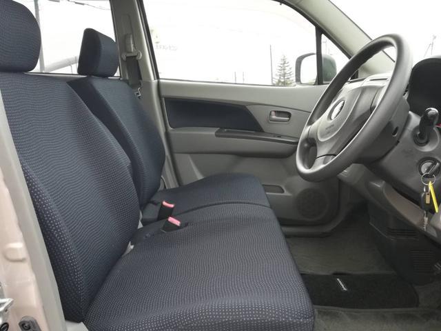 FX キーレスエントリー シートヒーター 4WD CD(13枚目)