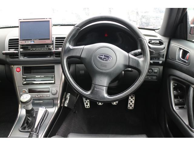 スバル レガシィB4 ブリッツェン2006モデル 4WD