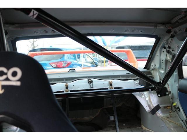 スバル インプレッサ WRX STi 4WD ローダウン