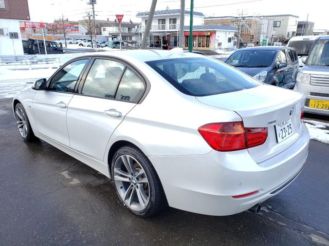 「BMW」「BMW」「セダン」「北海道」の中古車7