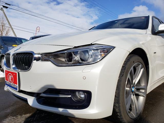 「BMW」「BMW」「セダン」「北海道」の中古車20