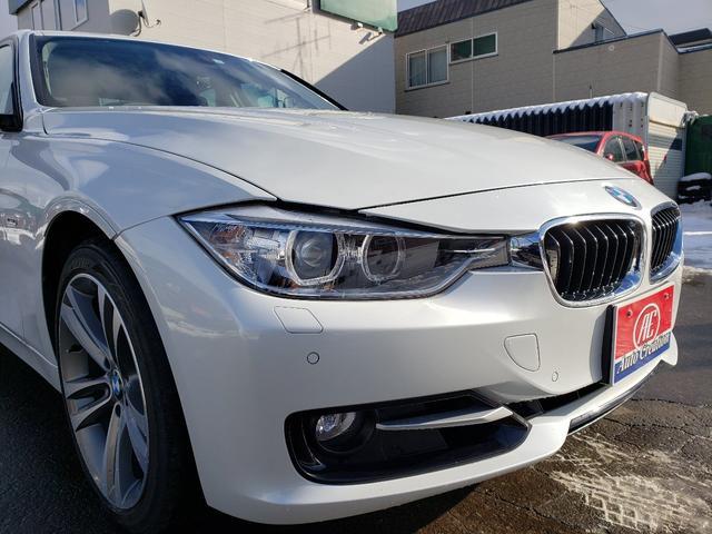 「BMW」「BMW」「セダン」「北海道」の中古車21
