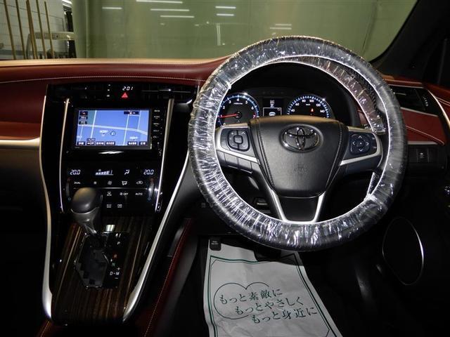 「トヨタ」「ハリアー」「SUV・クロカン」「北海道」の中古車2
