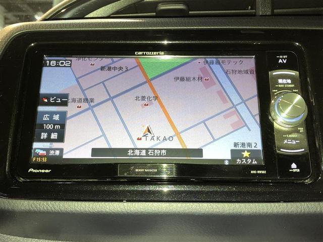 「トヨタ」「ヴィッツ」「コンパクトカー」「北海道」の中古車3