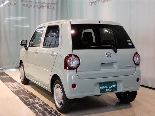 「ダイハツ」「ミラトコット」「軽自動車」「北海道」の中古車5