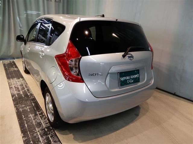 「日産」「ノート」「コンパクトカー」「北海道」の中古車5