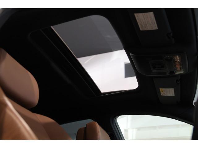 xDrive35i茶革サンルーフ純正21AW地デジETC(14枚目)