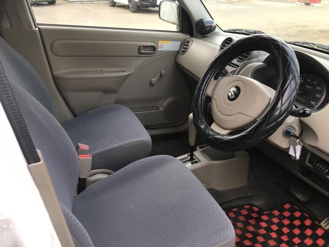 スズキ アルト VP 4WD エアコン パワステ 5ドア