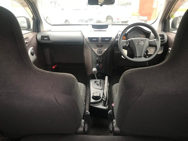 「トヨタ」「iQ」「コンパクトカー」「北海道」の中古車12
