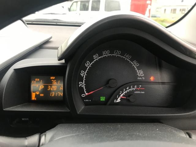 「トヨタ」「iQ」「コンパクトカー」「北海道」の中古車17