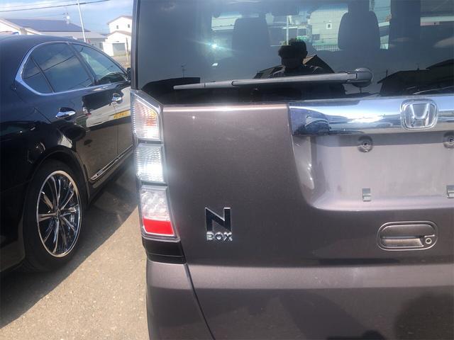 「ホンダ」「N-BOX」「コンパクトカー」「北海道」の中古車19