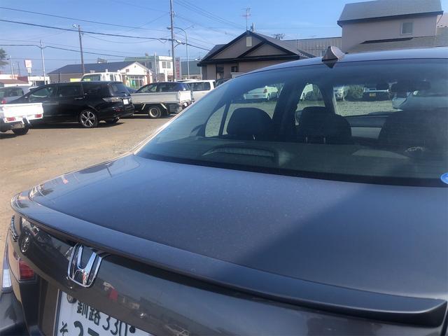 「ホンダ」「インスパイア」「セダン」「北海道」の中古車25