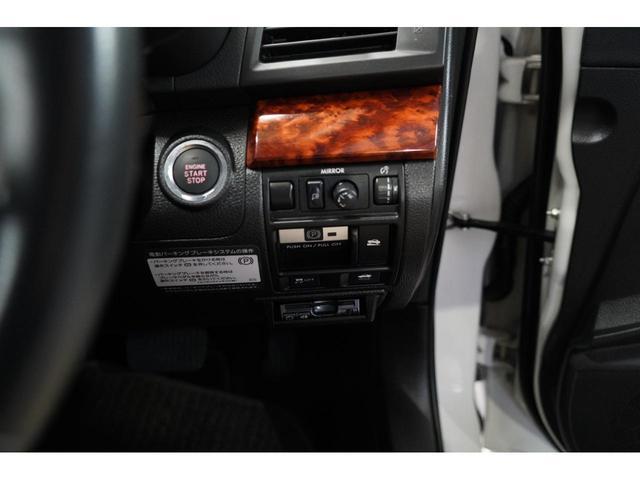 スバル レガシィB4 2.5iLパッケージ HDDナビ スマートキー 夏冬タイヤ付